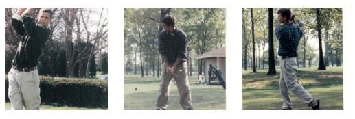 15th Joshua Golf Classic