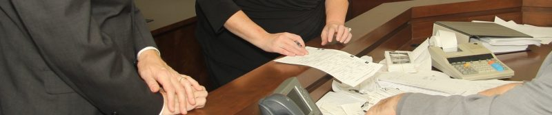 marriage contract prenup with certified matrimonial lawyer